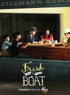 Foto de Fresh Off the Boat