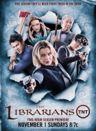 Foto de The Librarians